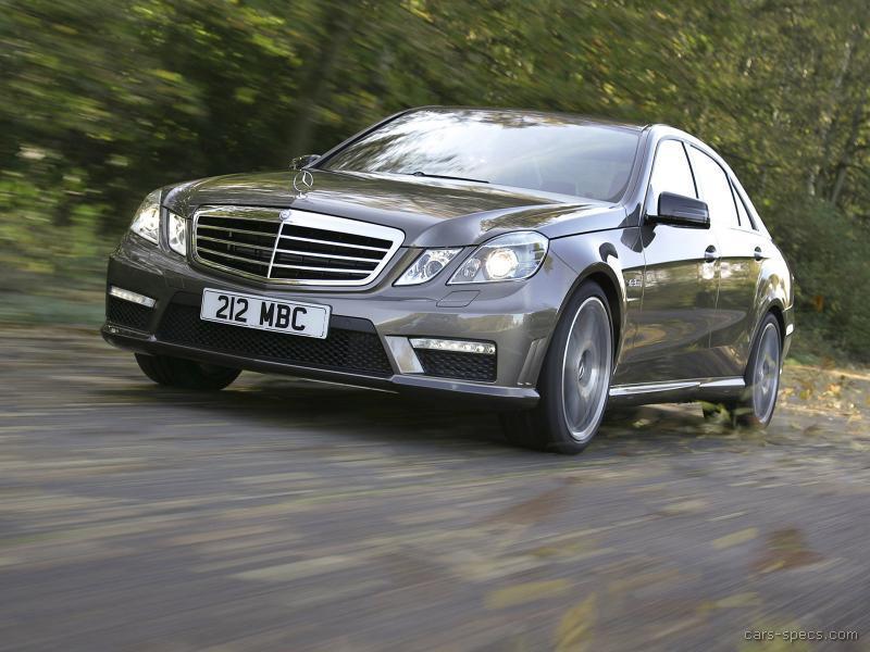 2007 mercedes benz e class e63 amg specifications for Mercedes benz e63 price