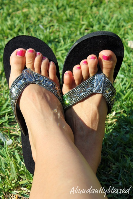 Flip Flops 3AB