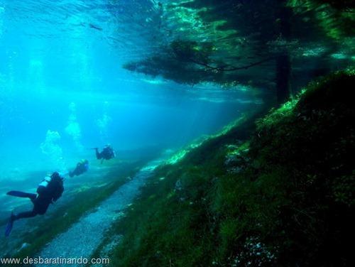 Green Lake parque submerso austria desbaratinando (8)