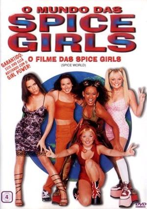 #Torrent - Spice World (O Mundo das Spice Girls) 2007
