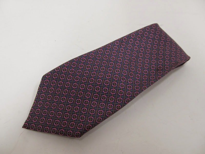 Hermes Necktie