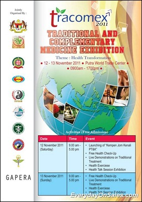 Traditional-and-complementary-medicine-exhibition-2011-EverydayOnSales-Warehouse-Sale-Promotion-Deal-Discount