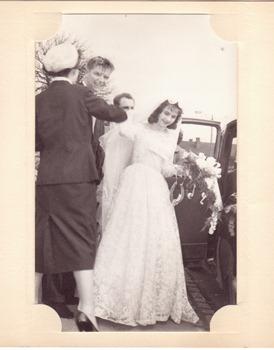 Gran wedding 4