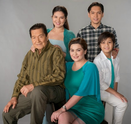 Aguinaldo Family
