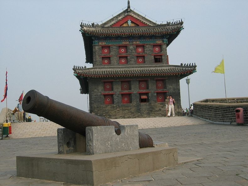old-dragons-head-Shanhaiguan-2
