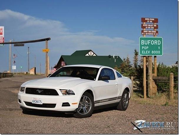 在美國海拔 8000 公尺有的地方有一小鎮叫 Buford,這裡的人口只有一人,他既是市長也是清潔工。(校長兼打鐘)