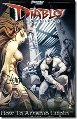 P00003 - Diablo Crónicas #2