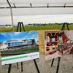 Baptist Health Medical Center Groundbreaking in Conway