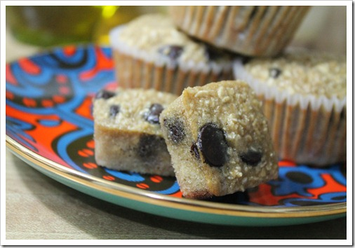 oatmeal muffins 011