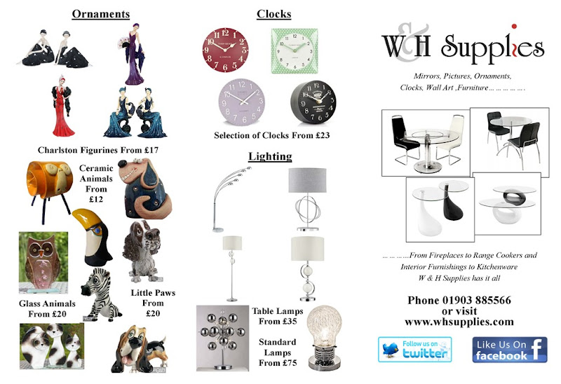 W  H Supplies Accessories Lighting etc (2)_Page_1