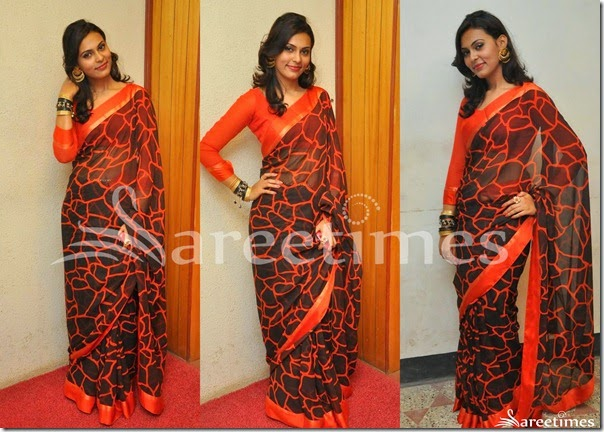 Vaishli_Printed_Saree