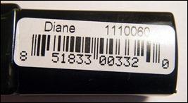Julep Diane