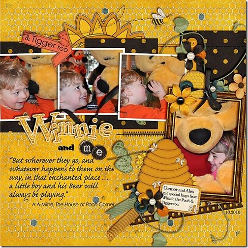Winnie & Me