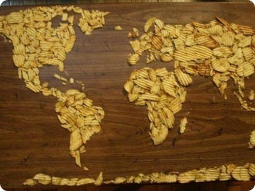 world chip