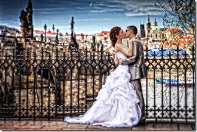свадебные фотографии Прага 0032_