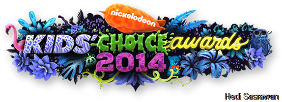 Daftar Nominasi dan Pemenang Indonesia Kids Choice Awards 2014