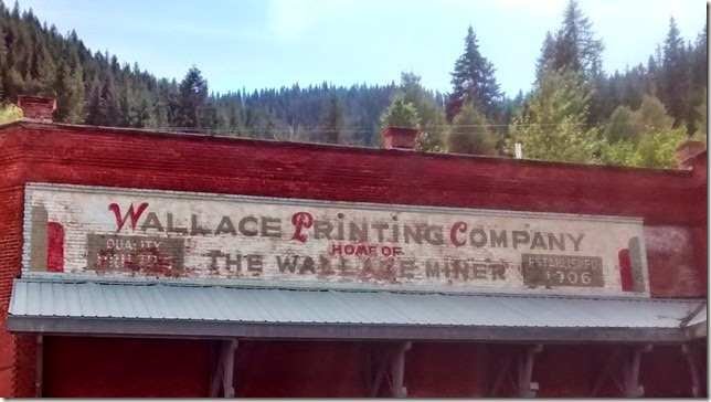 Sign in Wallace ID
