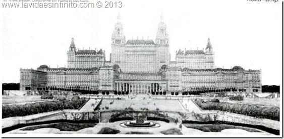 Nuevo Versalles