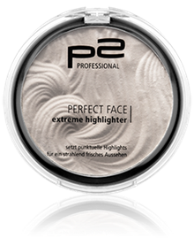 perfect face extreme highlighter