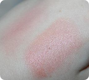 eclat minute blush face blush powder clarins spring 2012 3