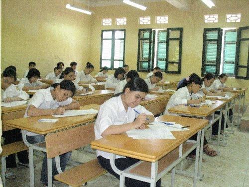 Tìm lời giải cho giáo dục phổ thông