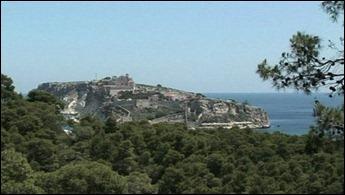 Ilha de San Domino
