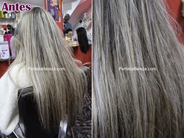 magnific hair, botox