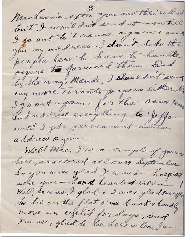 25 Oct 1917 8