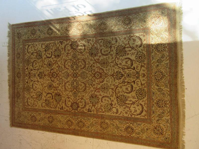 Oriental Rug 1