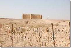 Oporrak 2011 - Jordania ,-  Castillos del desierto , 18 de Septiembre  04