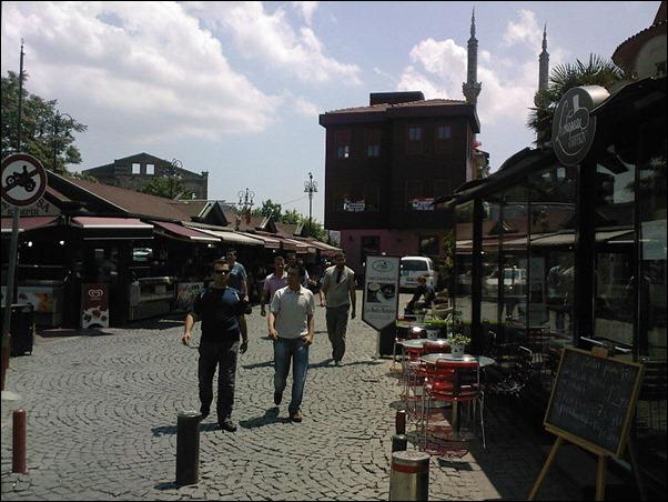 اورتاكوي اسطنبول اورتاكوي اسطنبول