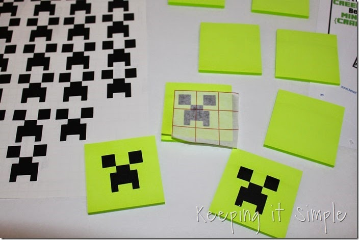 Super-Easy-Minecraft-Creeper-Valentine-with-Printable (3)