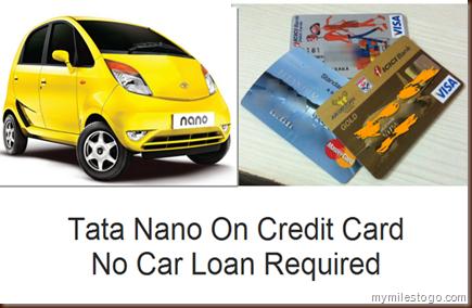 Tata-Nano-On-Credit-Card-EMI