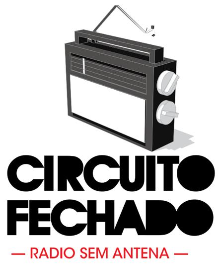 Circuiro Fechado - Logo Oficial