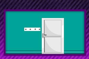 Screenshot of Trendy House Escape