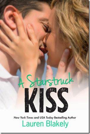 A Starstruck Kiss