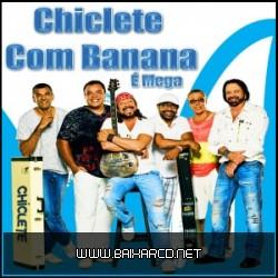 4f4d365c17396 Chiclete Com Banana – É Mega