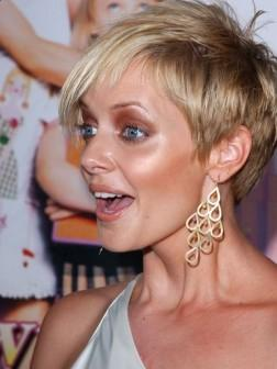 Short Haircut Style for 2013