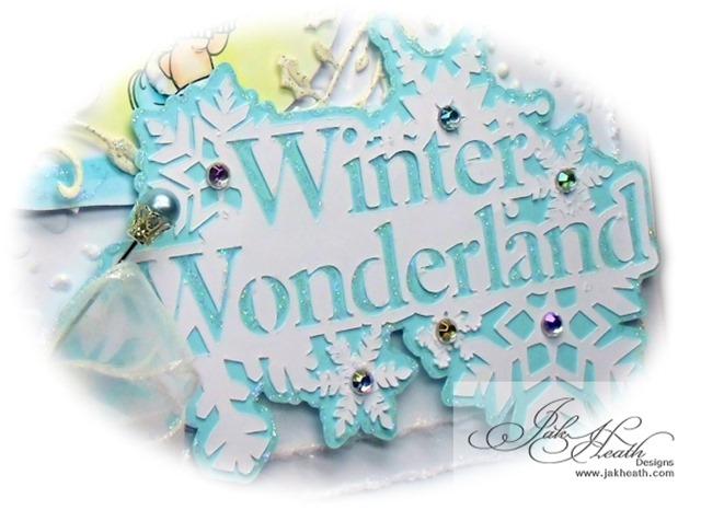 Winter Fairy Manty3