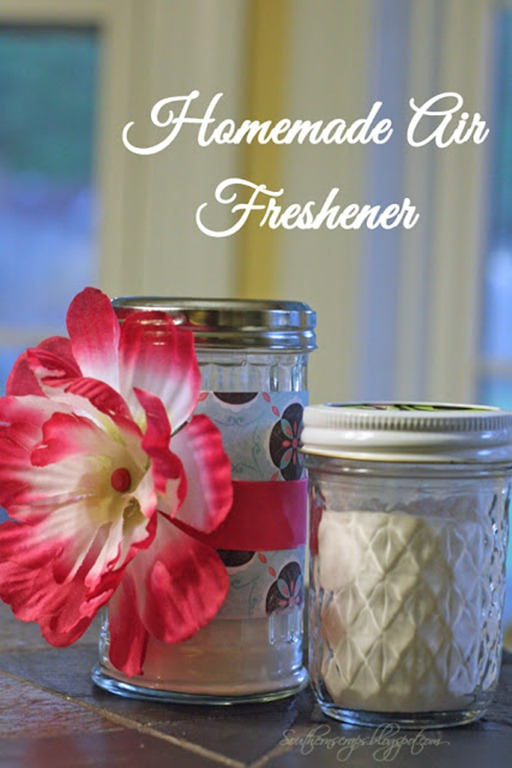 homemade-air-freshner
