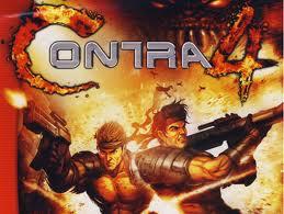 Descargar juego Contra 4 para celulares gratis