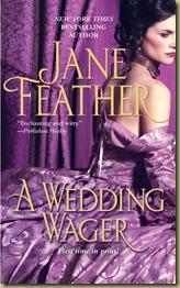 wedding wager
