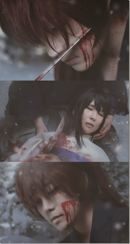 kenshin_and_tomoe__the_cross_shaped_wound_by_behindinfinity-d8bbkm2