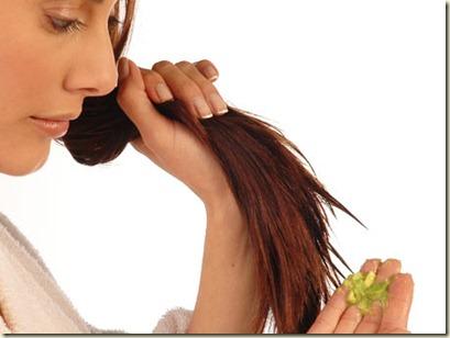 tratamiento para el cabello-