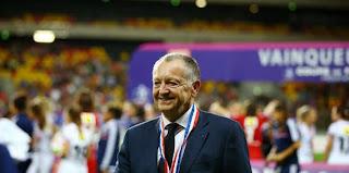 L'avis d'Aulas sur l'équipe de France