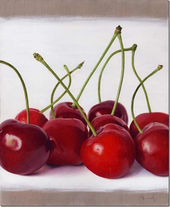 redfruit