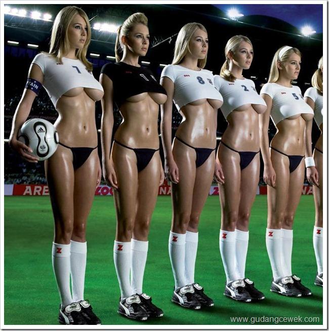 голые фото спорт