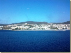 Kusadasi Sail Away (Small)