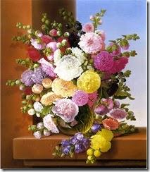 Adelheid_Dietrich_Still_Life_of_Flowers