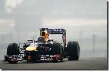 Vettel conquista la pole del gran premio dell'India 2013